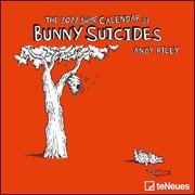 Bunny Suicides 2022