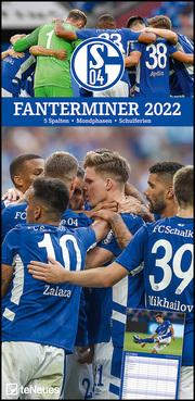 FC Schalke 04 Fanterminer 2022