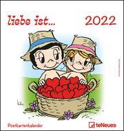 liebe ist... 2022