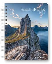 Beautiful Planet 2022