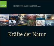 GEO Edition Fotografie: Die Kräfte der Natur 2022