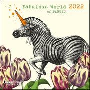 GreenLine Fabulous World of PABUKU 2022