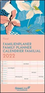 GreenLine Floral 2022