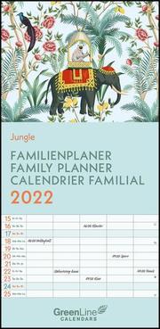 GreenLine Jungle 2022