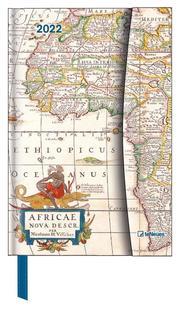 Antique Maps 2022