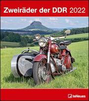 Zweiräder der DDR 2022