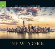 GEO SAISON: New York 2022