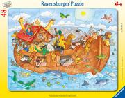 Die große Arche Noah