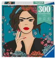 Ravensburger Puzzle - Frida - Puzzle Moment 300 Teile