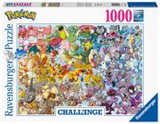 Challenge - Pokémon