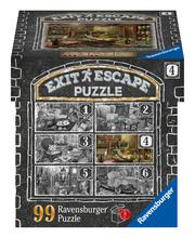 EXIT Escape Puzzle - Im Gutshaus Weinkeller