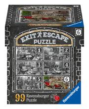 EXIT Escape Puzzle - Im Gutshaus Garage