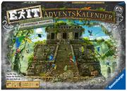 EXIT Adventskalender - Der verborgene Mayatempel