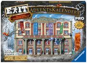 EXIT Adventskalender pro - Das verrückte Zeitreisemuseum