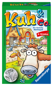 Kuh & Co. - Cover