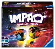 IMPACT - Cover