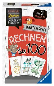 Kartenspiel Rechnen bis 100
