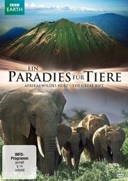 Ein Paradies für Tiere