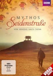 Mythos Seidenstraße
