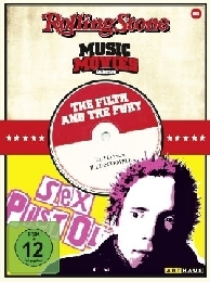 The Sex Pistols: The Filth and the Fury