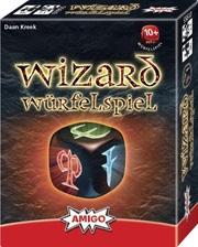 Wizard Würfelspiel - Cover