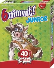 6 nimmt! Junior