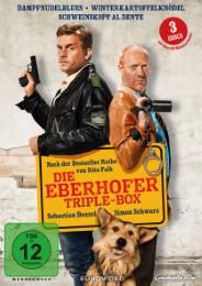 Die Eberhofer-Triple Box - Cover