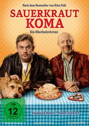 Sauerkrautkoma - Cover