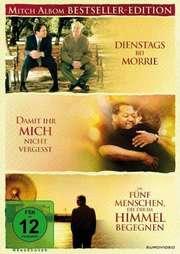 Mitch Albom Bestseller-Edition
