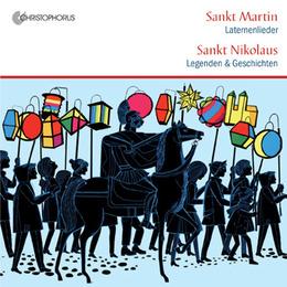 Sankt Martin/Sankt Nikolaus