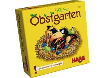 Kleiner Obstgarten - Cover