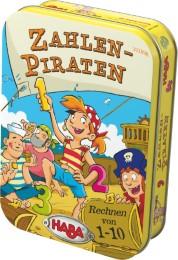 Zahlen-Piraten
