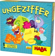 Ungeziffer - Cover