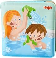 Badebuch Waschtag bei Paul & Pia