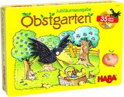 Obstgarten Jubiläumsausgabe - Cover