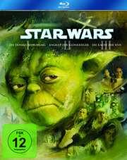 Star Wars Prequel Trilogie