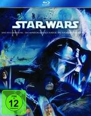 Star Wars Original Trilogie