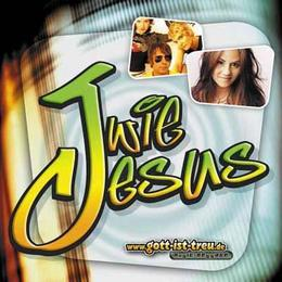 J wie Jesus