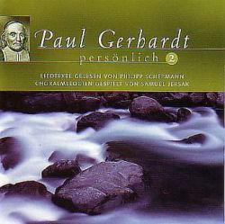 Paul Gerhardt persönlich 2