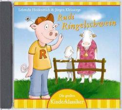Rudi Ringelschwein
