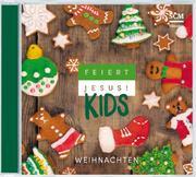 Feiert Jesus! Kids - Weihnachten - Cover