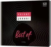 Feiert Jesus! Best of - Cover