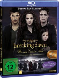 Breaking Dawn - Bis(s) zum Ende der Nacht 2