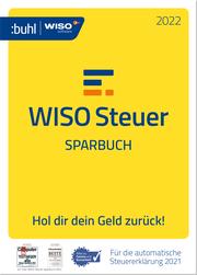 WISO Steuer-Sparbuch 2022