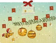 Die kleine Hummel Bommel - Cover