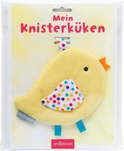Mein Knisterküken - Cover