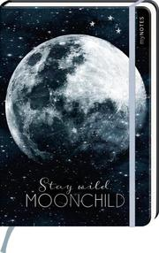 myNOTES Stay wild, moonchild - Cover