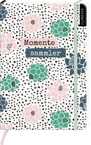myNOTES Momentesammler - Cover