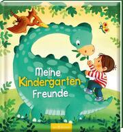 Meine Kindergarten-Freunde (Dinosaurier)