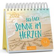 365 Tage Sonne im Herzen 2022